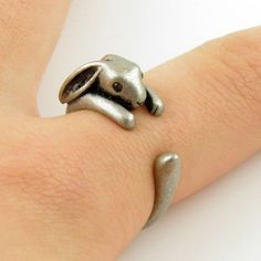 Bunny Animal Wrap Ring - Silver for Women chengxun https://www.amazon.com/dp/B00VREYVNA/ref=cm_sw_r_pi_dp_x_hm6Eyb9MCJV55