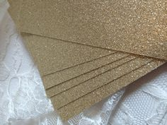 Diy glitter cardstock 5x7 for wedding or quince invitations silver glitter cardstock 5x7 for diy wedding or quince invitations table numbers gold glitter menus programs place cards gold stopboris Image collections