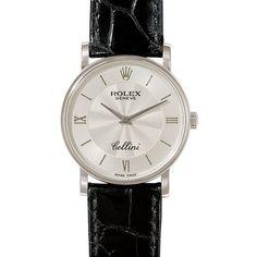 Montres homme Rolex Cellini http://www.vogue.fr/mariage/bijoux/diaporama/montres-au-masculin-homme-mariage/16313/image/881930#!montres-homme-mariage-rolex-cellini