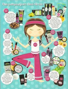 Perfectly Posh is a natural-based bath & skin care line that is designed to pamper you naturally and affordable. www.perfectlyposh.us/POSHYOURTROUBLESAWAY/.