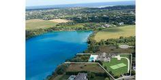 Hamptons Estates for Sale by Susan Breitenbach of Corcoran Real Estate - DuJour