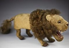 Roullet et Decamps Leaping Lion Automaton : June 8th