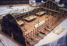 inside of a iroquois longhouse - Google Search