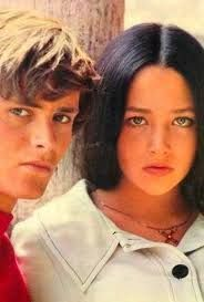 Image result for olivia hussey