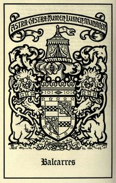 Lindsay, Earl of Balcarres (S 1651). The Scots peerage founded on Wood's edition of Sir Robert Douglas's Peerage of Scotland, edited by Sir James Balfour Paul, Lord Lyon King of Arms, 1904.