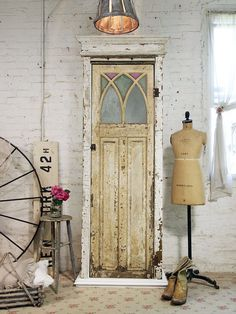 Shabby chic like