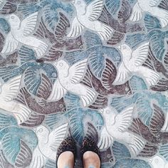 """ Regram @maldreter #ihavethisthingwithfloors"" Photo taken by @ihavethisthingwithfloors on Instagram, pinned via the InstaPin iOS App! http://www.instapinapp.com (04/06/2015)"