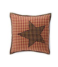 Cremieux Brennon 18 One Star Decorative Pillow #Dillards