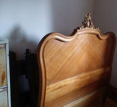 eladó antik rokokó ágykeret Antique Furniture, Projects To Try, Antiques, Vintage, Antiquities, Antique