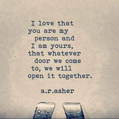 Are you looking for the best true love quotes? These 17 true love quotes will help you know if that special someone really is your soulmate. Sweet Love Quotes, Life Quotes Love, Love Quotes For Him, Love Is Sweet, Cute Quotes, Good Husband Quotes, Love Qoutes, Besties Quotes, Funny Quotes