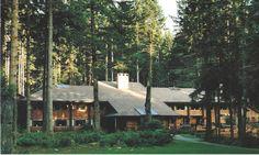 Rainbow Lodge - North Bend, WA