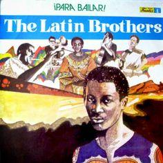 ¡Para bailar! - The Latin Brothers