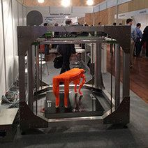 3D Printing Goes Large — BigRep 3D Printer - 3D Printing Industry