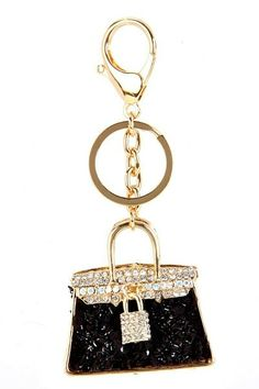 #Handbag Crystals #Keychain.  Available now at ADANIAS Boutique Perfect gift for #MothersDay or for you! They are super cute! #giftideas #shoes #bagaddiction #fashion #ootd #ootdshare #adaniasboutique #fashionblogger #instyle #bag