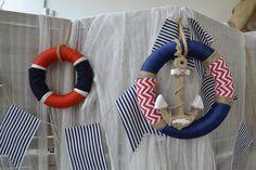 DIY σωσίβια απο στεφάνια φελιζόλ & κορδέλες. #barkasgr #barkas #afoibarka #μπαρκας #αφοιμπαρκα #imaginecreategr #DIY #καλοκαιρινη_διακοσμηση