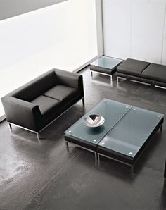 The office lobby Office Lobby, Office Sofa, Co Working, 3 Seater Sofa, Sofa Set, Store Design, Modern Furniture, Cube, Armchair