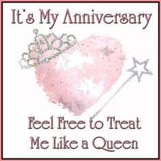 anniversary_queen.jpg Photo by miryamason | Photobucket