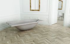wave washbasin de Dade Design AG