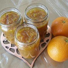Orange Marmalade by Belachan