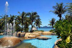 Westin Langkawi Resort & Spa - Langkawi, Malaysia