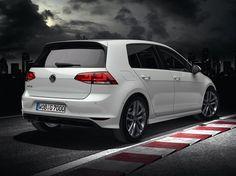 Volkswagen Golf R-Line Volkswagen New Car, Volkswagen Models, Casablanca, Vw Golf R, Gti Mk7, Transporter, Hot Cars, Dream Cars, Engine