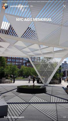 Amphitheater Architecture, Canopy Architecture, Landscape Architecture Design, Concept Models Architecture, Architecture Details, Gate Design, Roof Design, Parasols, Parametric Design