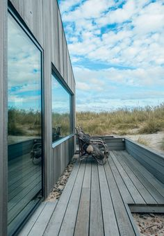 Style and Create — Beautiful summerhouse in Skagen, Denmark, by...
