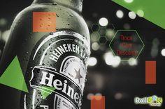 Troca com desconto uma tendência de marketing que a  Heineken faz e sua marca também pode fazer. Saiba mais em nosso Facebook.  Balloonmarketingconsultoria