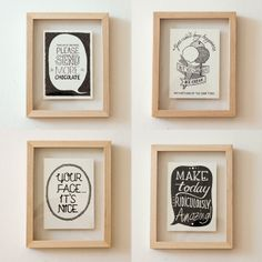 Beautifully framed illustrated cards by Tatjana Buisson http://postcard-happiness.shopstar.co.za/products/mounted-and-framed-illustrated-card