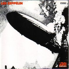 Led Zeppelin; changed music forever and made way for the music of today.
