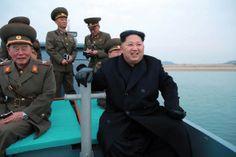 North Korea Says Sanctions Are A Plot To Kill Sports And Society