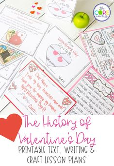 #thehistoryofvalentinesdaylesson #howvalentinescametobe #thecorecoaches
