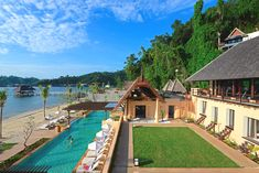 Experience the Adventure Offered by Gaya Island Resor - http://atravelinfos.com/experience-the-adventure-offered-by-gaya-island-resor.html