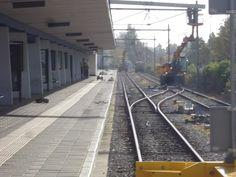 Station Den Helder - Den Helder in foto