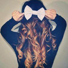 Sleek Everyday Hairstyle