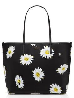 Why does Kate Spade make things that I love?!?!?!?!?  I feel like she can see my dreams :-)  classic nylon harmony baby bag - Kate Spade New York