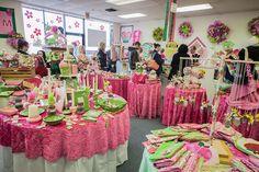 The Apple Blossom Festival store