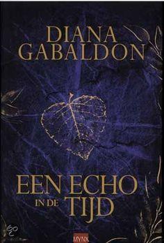 Diana Gabaldon - Een echo in de tijd - 2009
