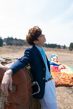 Jungkook ❤ Young forever concept photos #BTS #방탄소년단