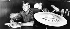 Star Trek 10 Things To Know About Gene Roddenberry
