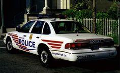 Washington DC Dc Police, Police Cars, Police Officer, Police Vehicles, Emergency Vehicles, Victoria Police, Car Badges, Cops, Washington Dc