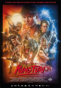 Arnold Schwarzenegger to Join Michael Fassbender in KUNG FURY Movie.
