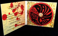 DATURA4 - Demon Blues - digipack w 3 songs not on the LP!  CD
