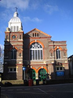 Methodist Church Beliefs