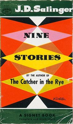 J.D. Salinger - Nine Stories