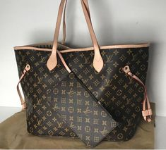 Louis Vuitton handbags large bags pursesluxury brand handbag for USD Sale - - Sellao - Buy and Sell Online for Everybody Trade Best Handbags, Cheap Handbags, Handbags Online, Purses And Handbags, Leather Handbags, Wholesale Handbags, Louis Vuitton Neverfull Mm, Louis Vuitton Handbags, Louis Vuitton Monogram