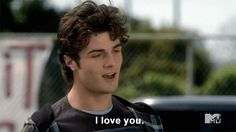 "Because he LOVES HER. | 25 Reasons You're Team Matty On ""Awkward."""
