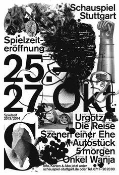 MEDALLA DE PLATA. Jakob Kirch | 24º Bienal Internacional del Cartel de Varsovia. International Poster Biennale in Warsaw.