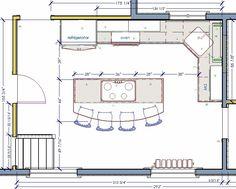 [ Craftman Kitchen Floorplan Remodel Floor Plans Free Home ] - Best Free Home Design Idea \u0026 Inspiration