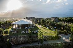 Matrimonio alla Rocca di Lonato